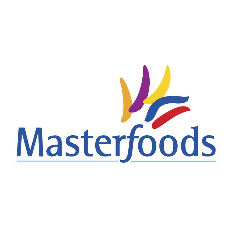 Masterfoods vector