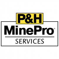 MinePro Services vector