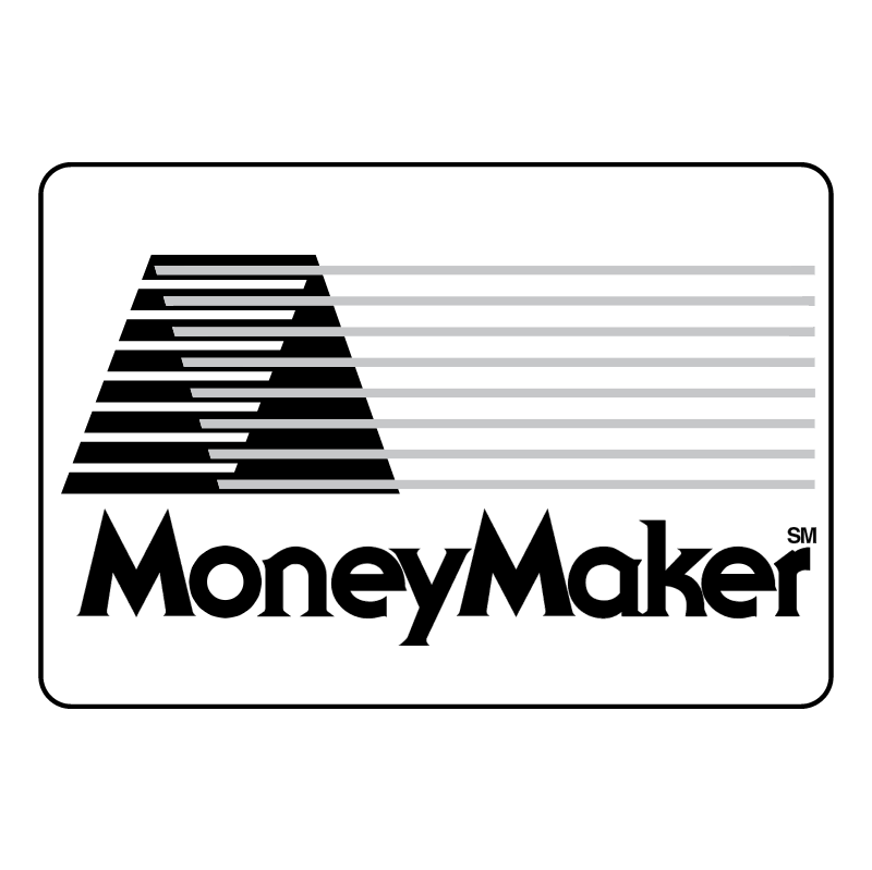 MoneyMaker vector