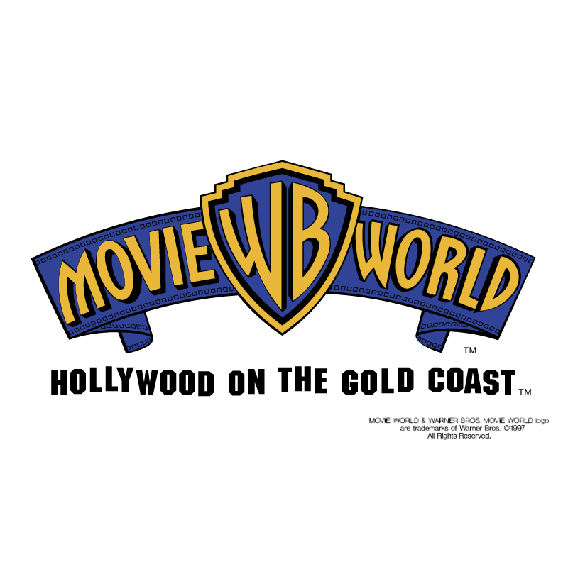 MovieWorld vector