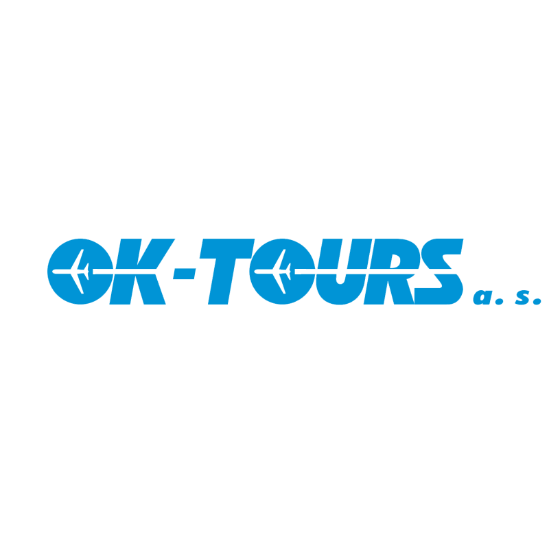 Ok Tours vector