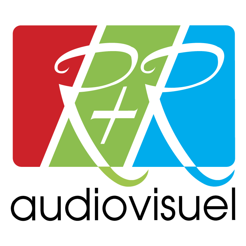 R+R audiovisuel vector
