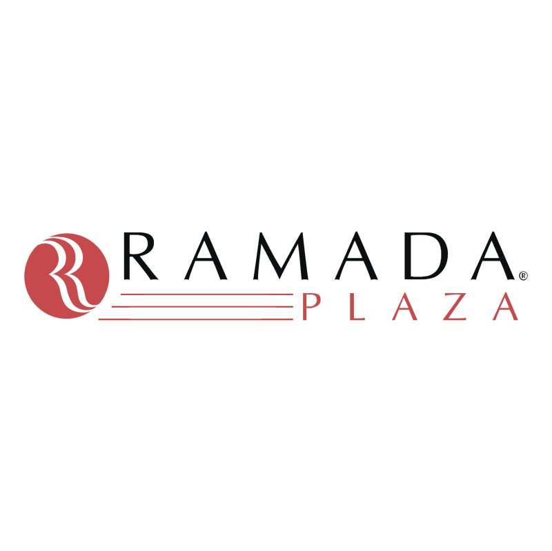 Ramada Plaza vector