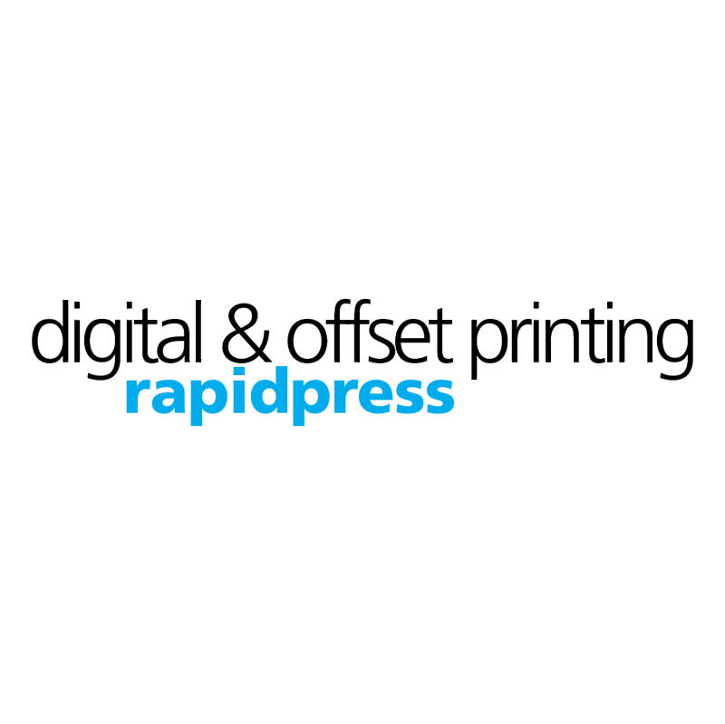 RapidPress vector