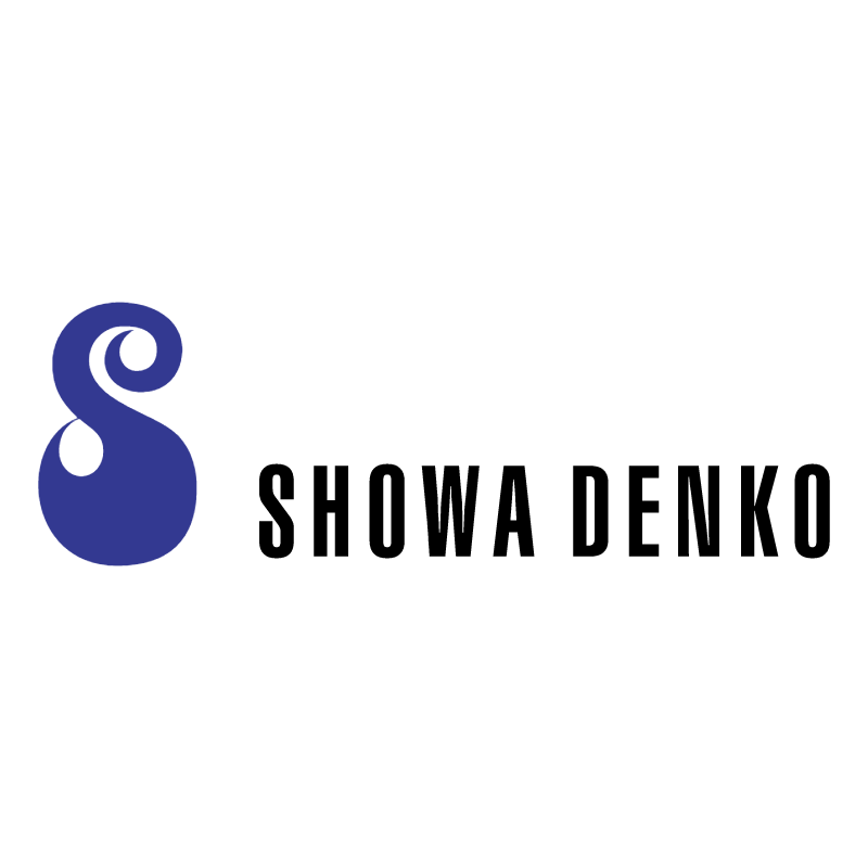 Showa Denko vector logo