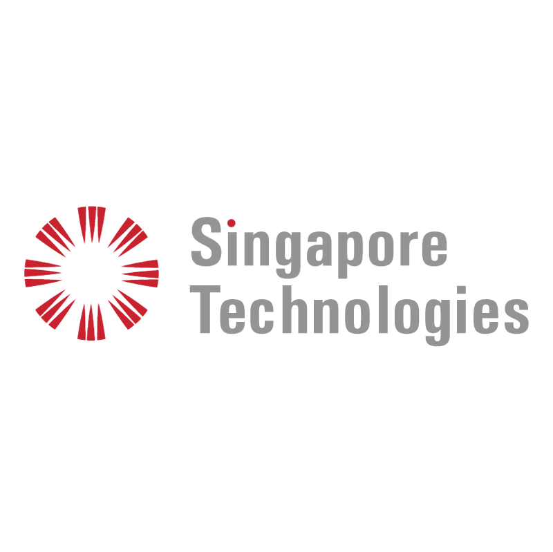 Singapore Technologies vector logo