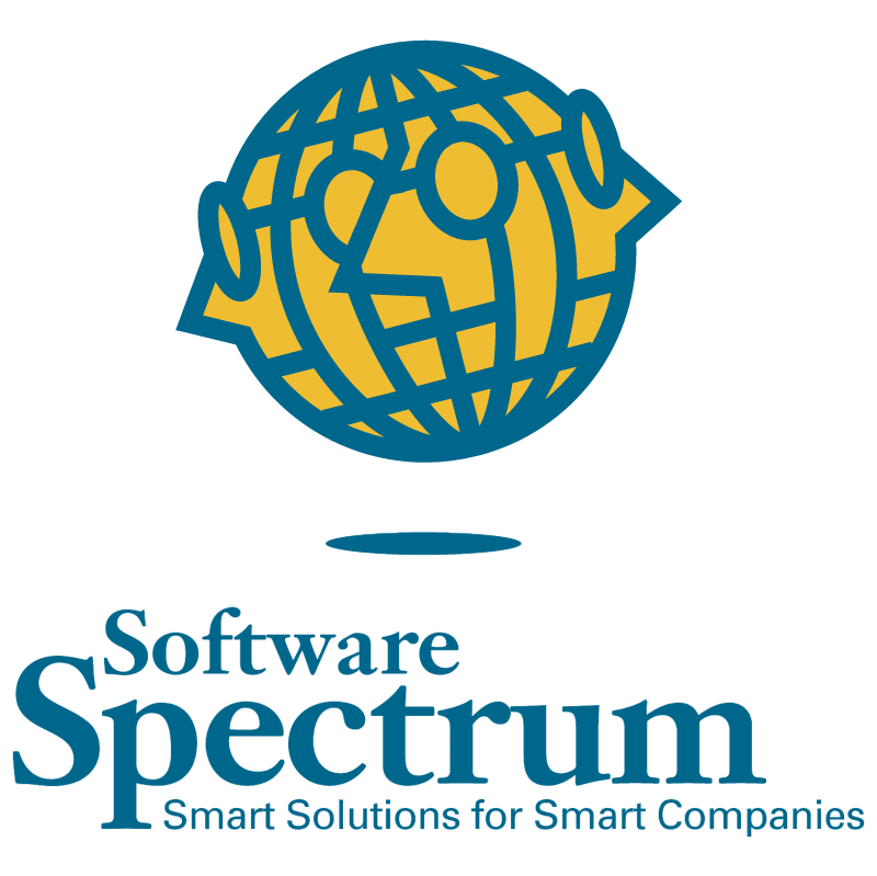 Software Spectrum vector
