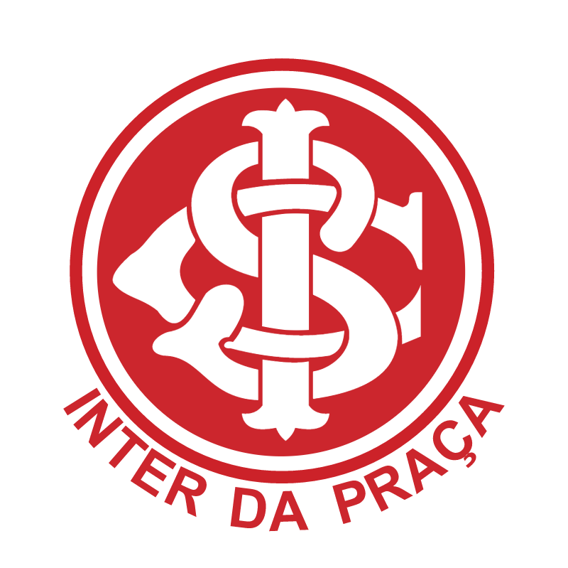 Sport Club Inter da Praca de Guaiba RS vector