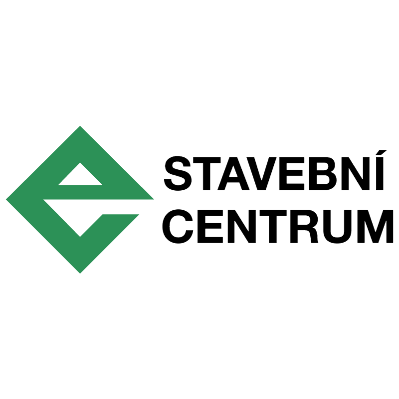 Stavebni Centrum vector