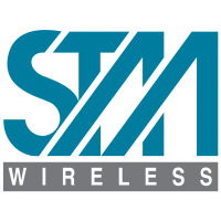 STM Wireless vector
