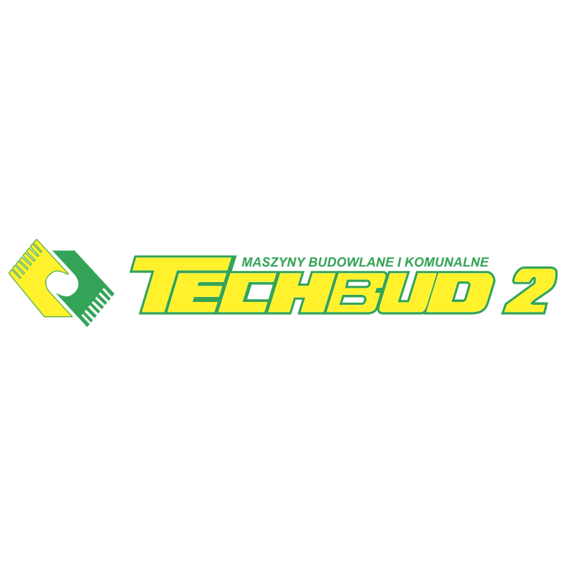 Techbud 2 vector