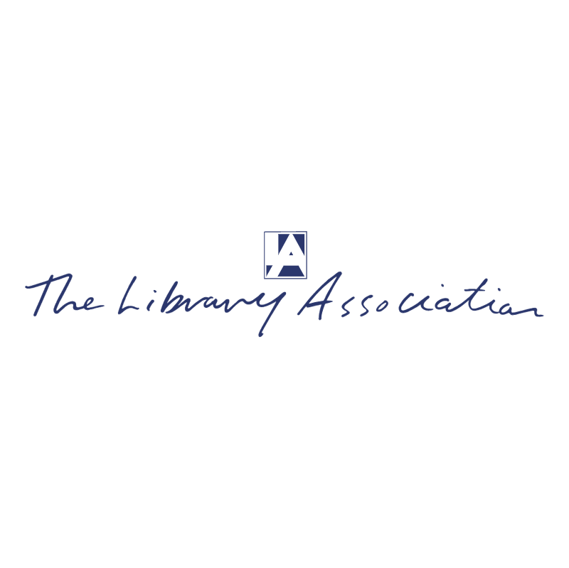 The Library Association vector