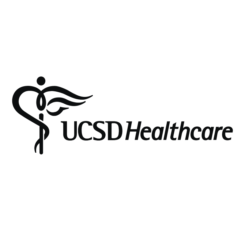 UCSD Healthcare vector logo