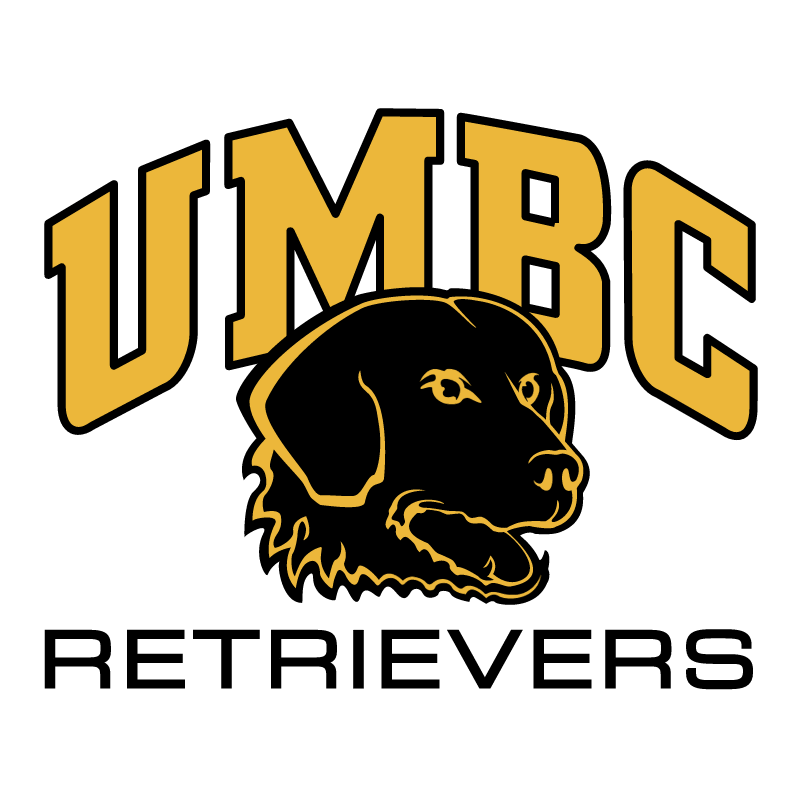 UMBC Retrievers vector logo