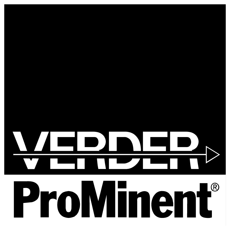 Verder Prominent vector