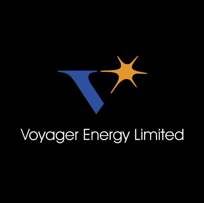 Voyager Energy Limited vector logo