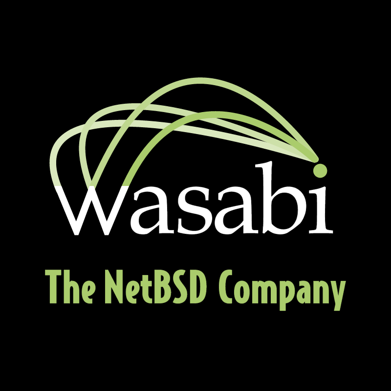 Wasabi Systems vector