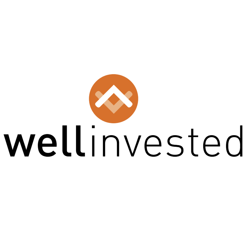 Wellinvested vector