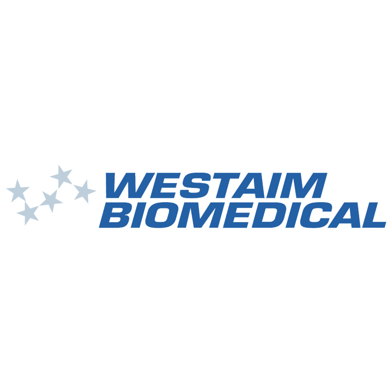 Westaim Biomedical vector logo