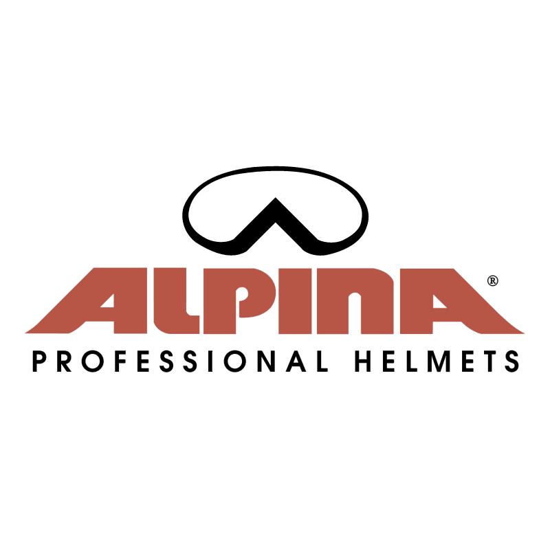 Alpina vector logo