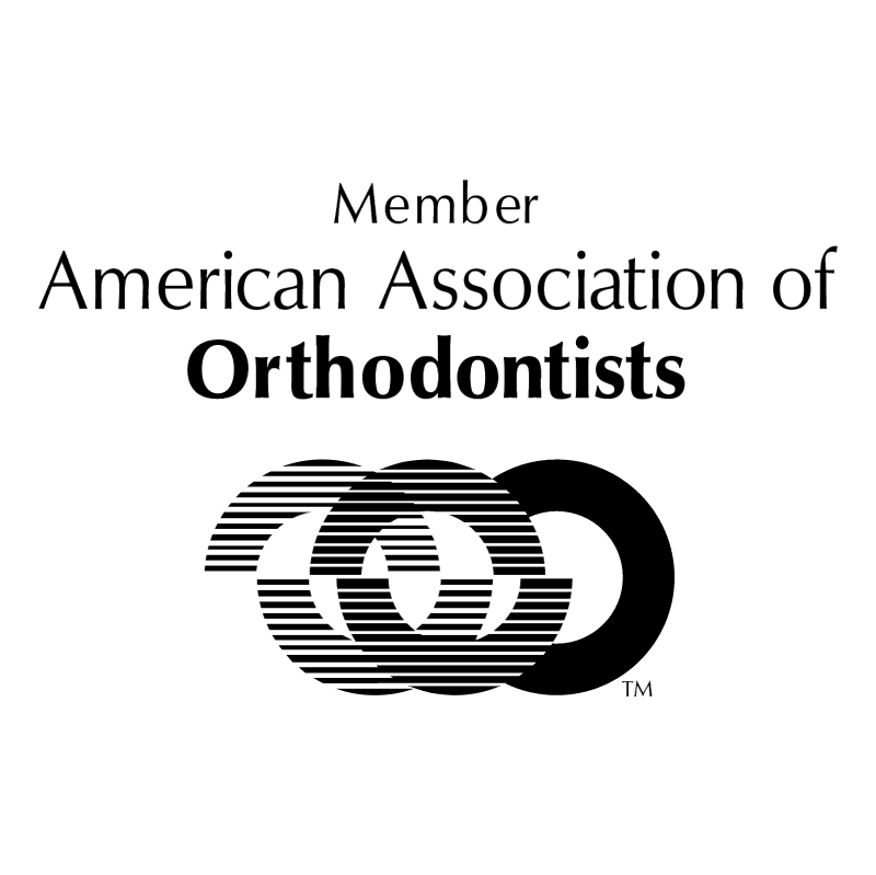 American Association of Orthodontists 55574 vector