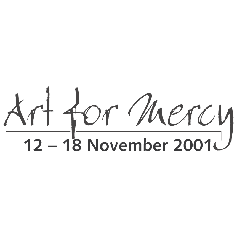 Art for Mercy 37732 vector