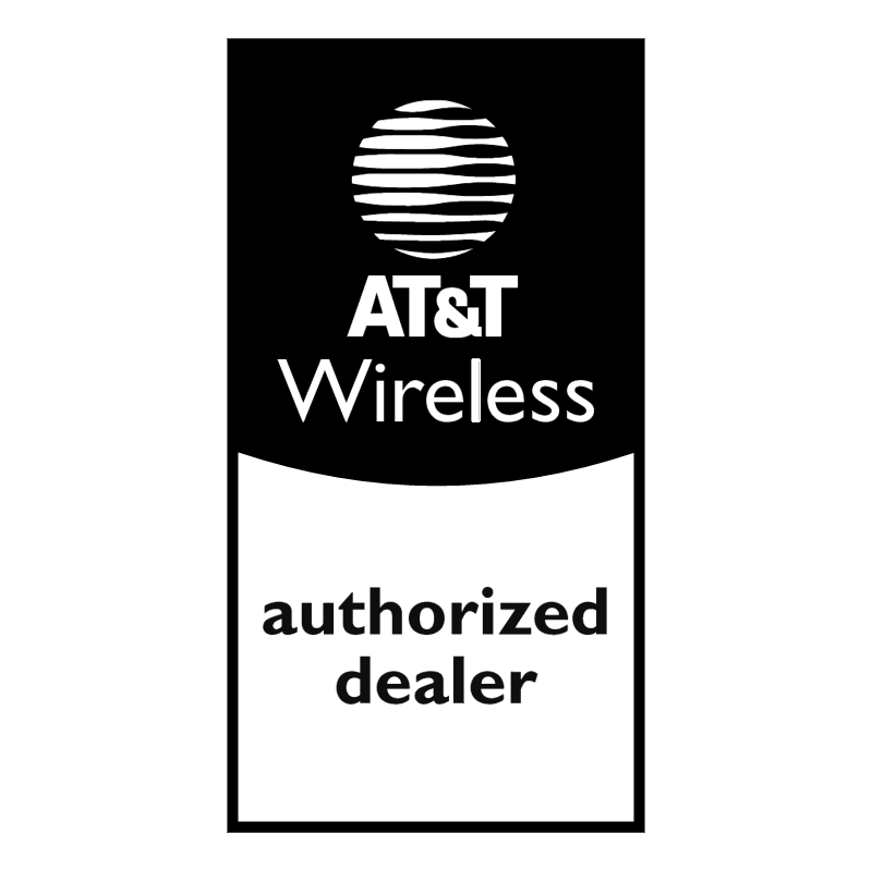 AT&T Wireless 43199 vector