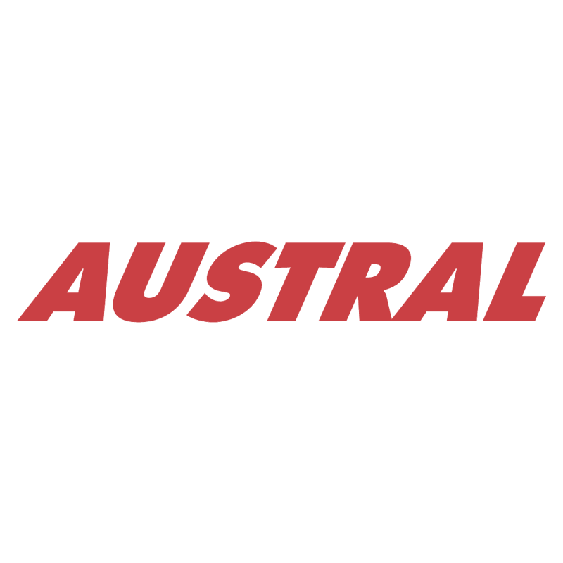 Austral 32275 vector