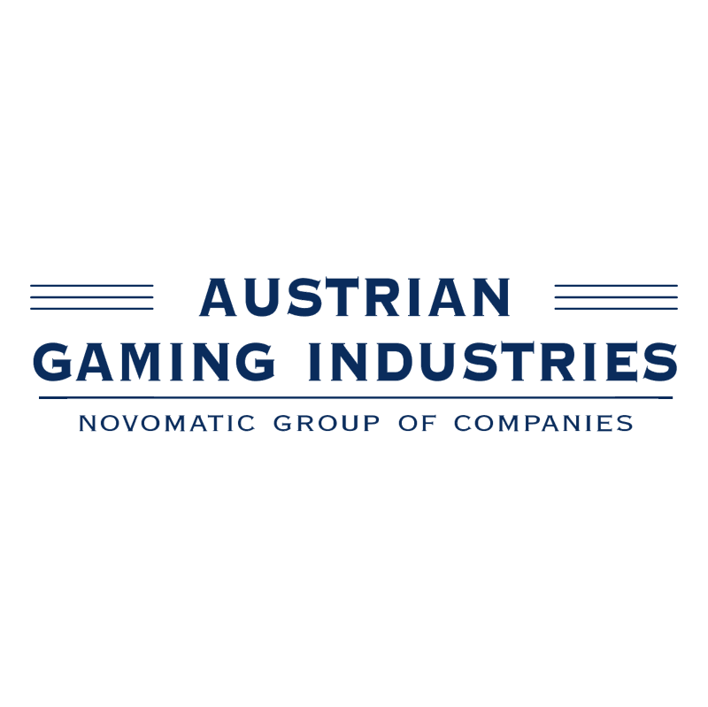 Austrian Gaming Industries 50111 vector logo