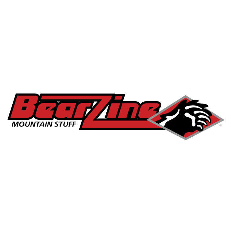 BearZine vector logo