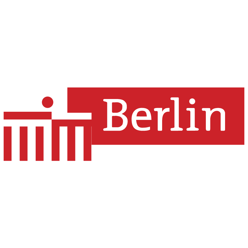 Berlin vector logo