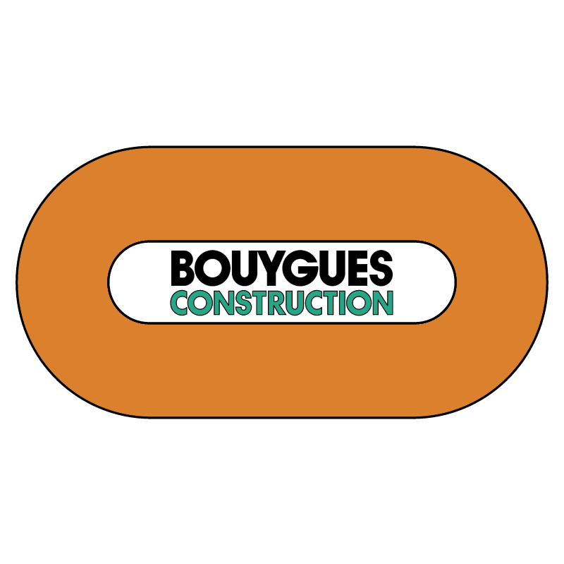 Bouygues construction 34769 vector