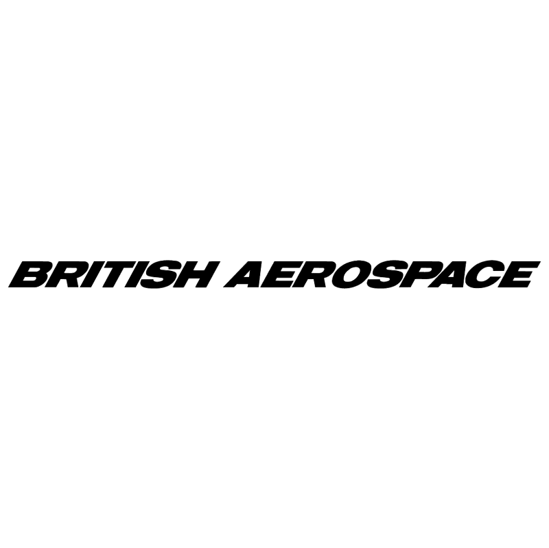 British Aerospace vector