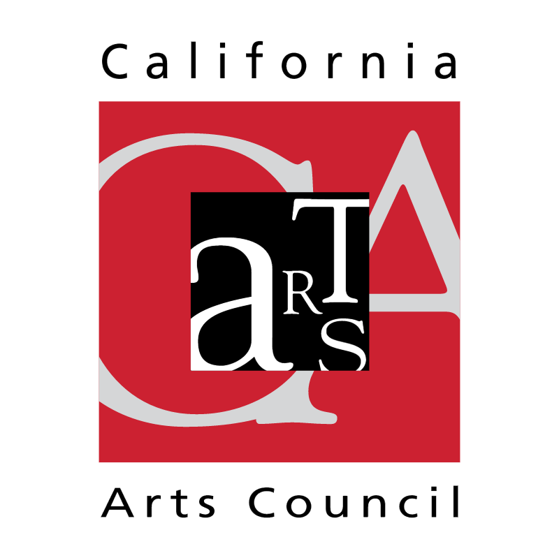 California Arts Council vector