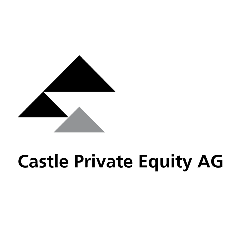 Castle Private Equity vector logo