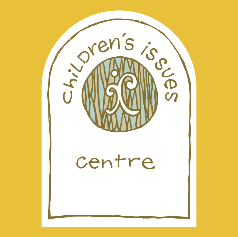 Children's Issues Centre vector