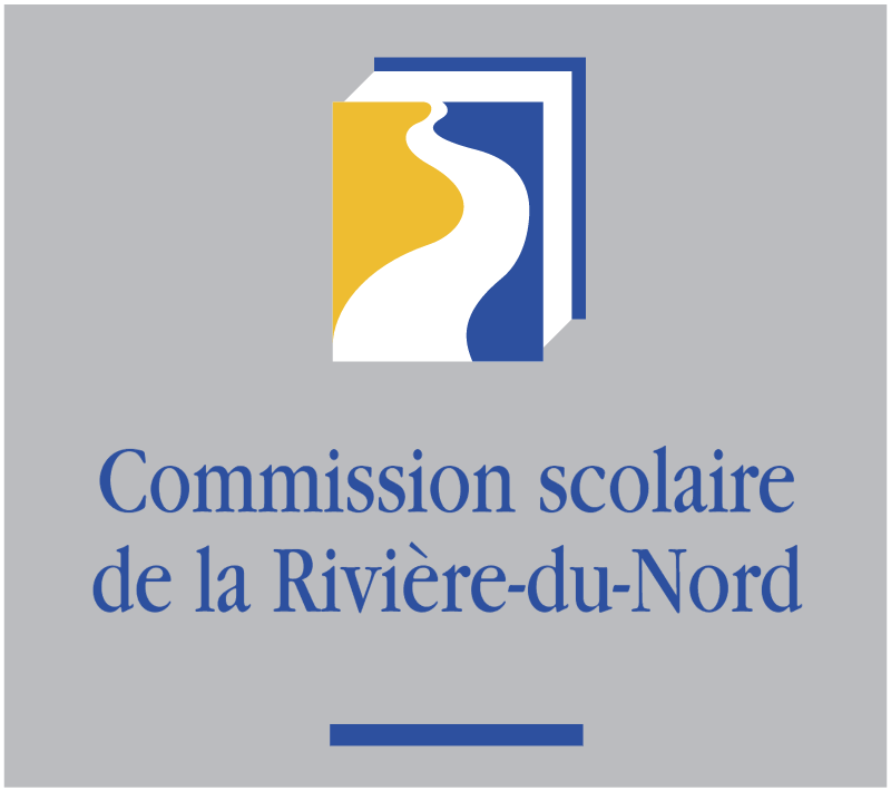 Commission scolaire logo