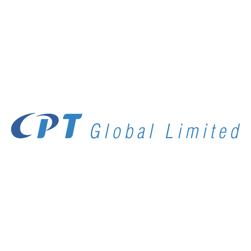 CPT Global Limited vector