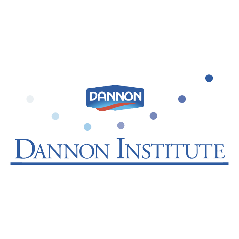 Dannon Institute vector logo