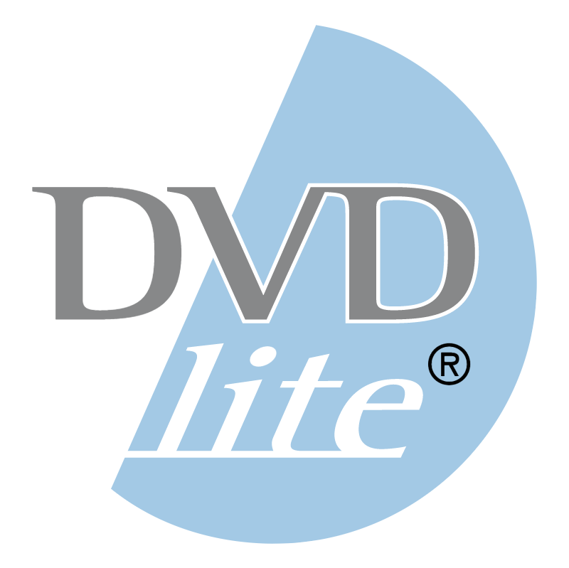DVD Lite vector
