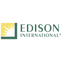 Edison International vector