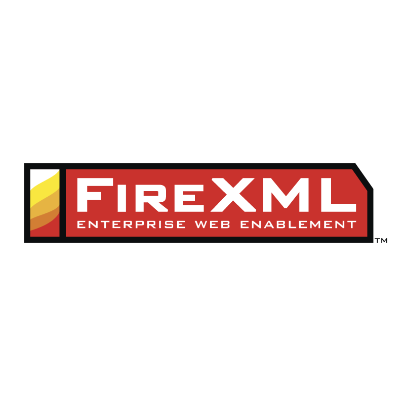 FireXML vector