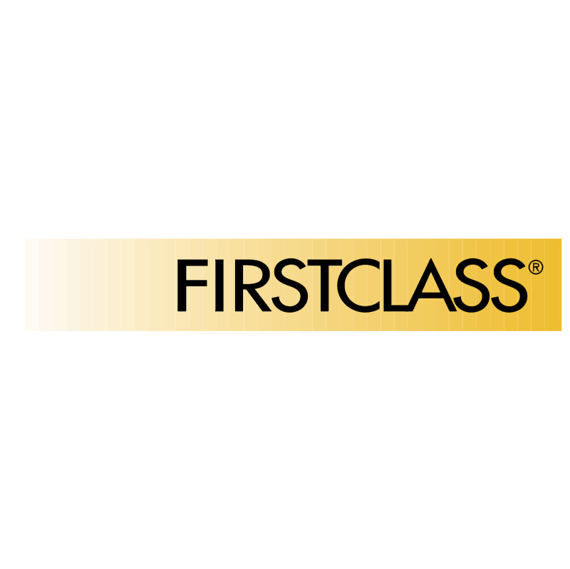 FirstClass vector