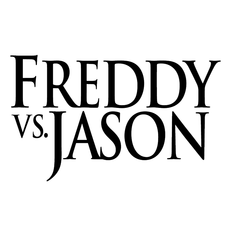 Freddy vs Jason vector