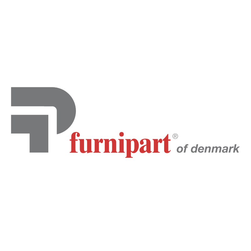 Furnipart of Denmark vector