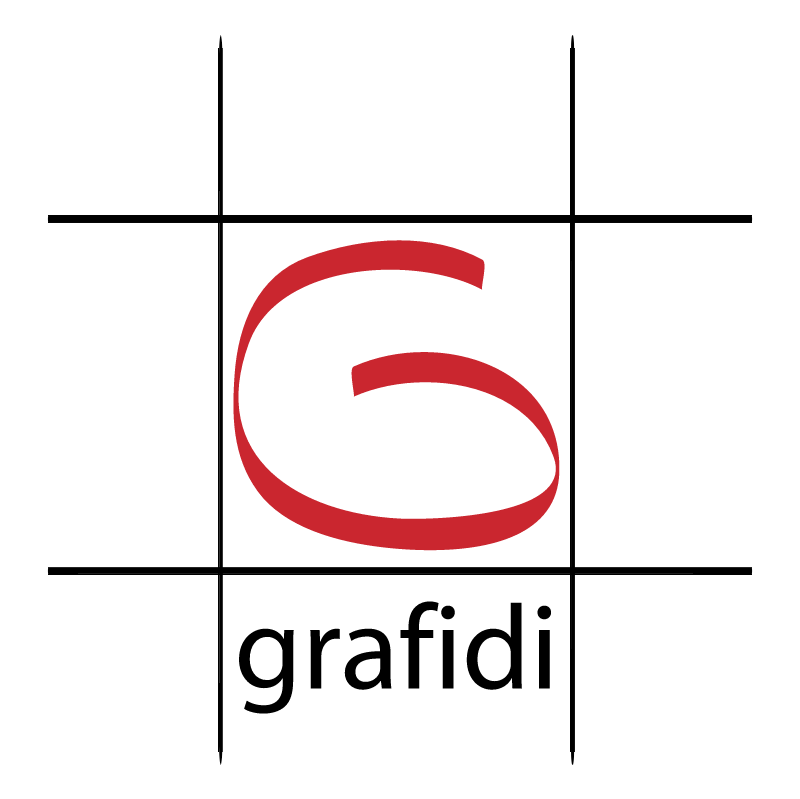 grafidi vector logo