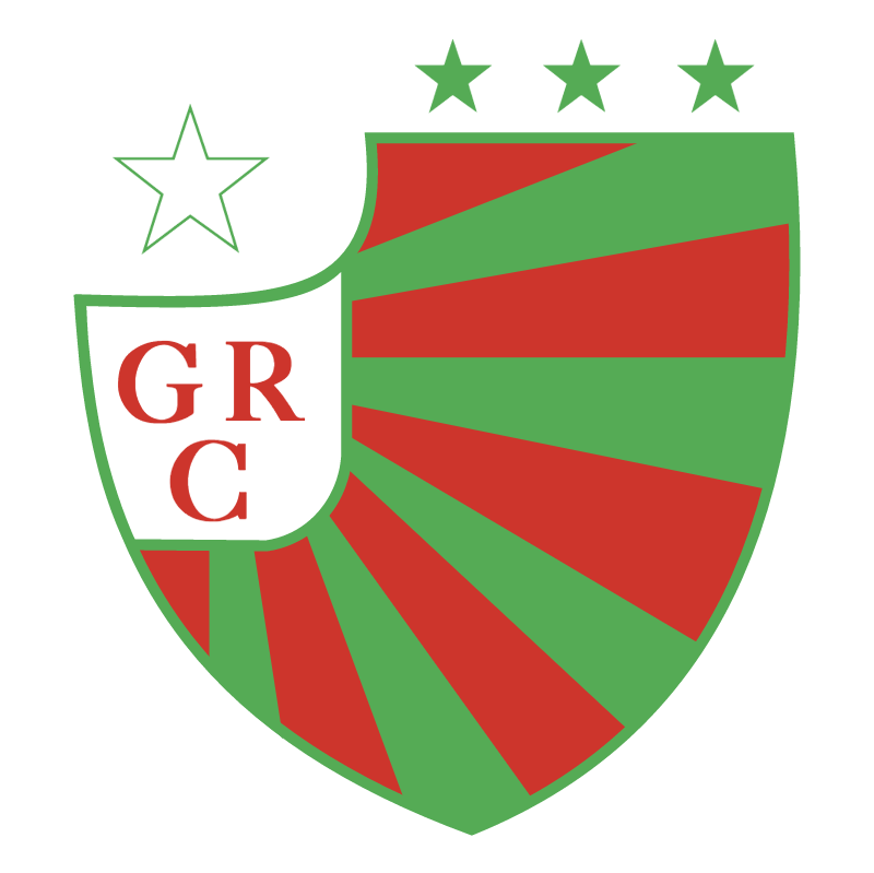 Gremio Recreativo Canabarrense de Teutonia RS vector logo