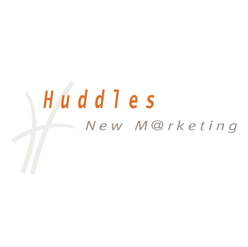 Huddles vector