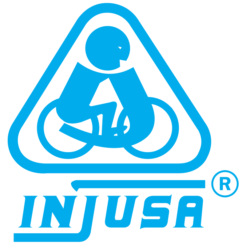 Injusa vector logo