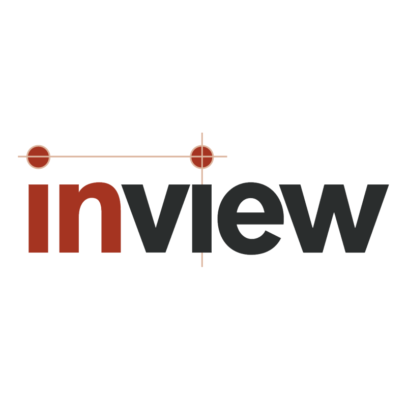 InView vector logo